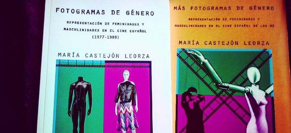Fotogramas de género